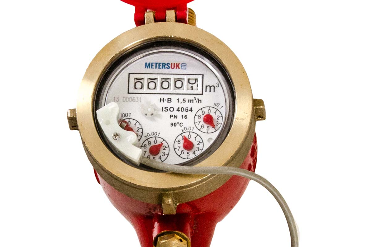 Tomi hot cold flow water meter wras approved various sizes for Schreibtisch 2 50 meter