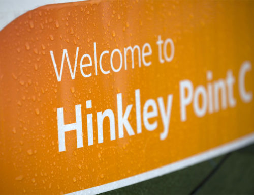 Hinkley Point C Campus Development