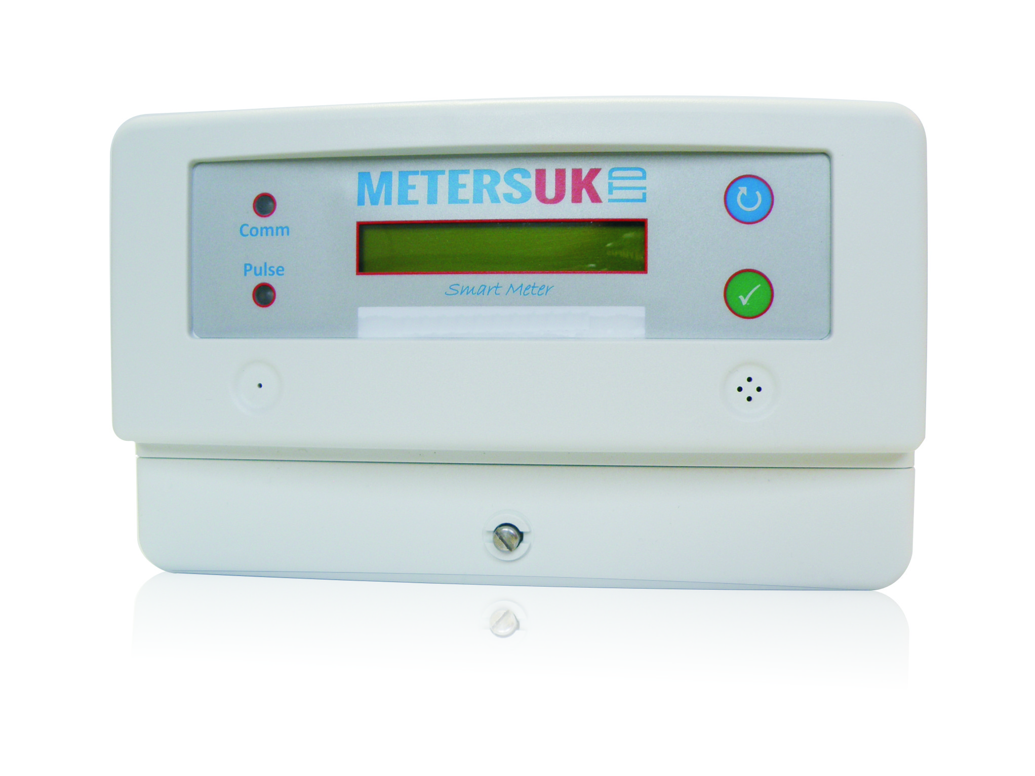 Automatic Meter Reading : Smartlink automatic meter reading billing all