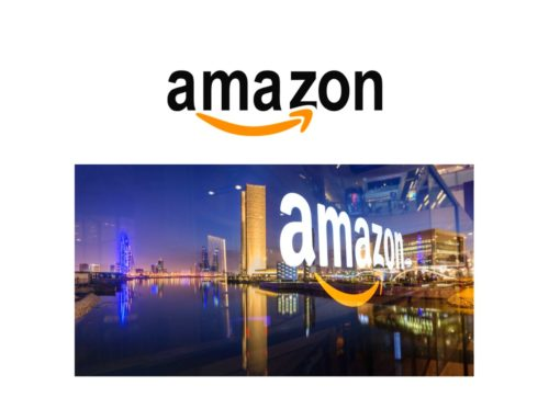 Amazon Bahrain