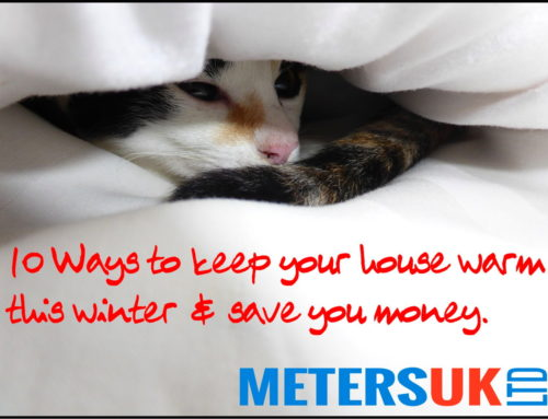 Ways to Keep your house warm