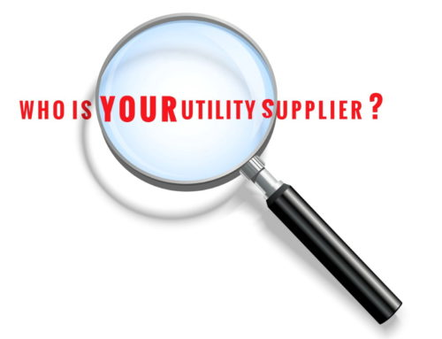 Who is your Utility Supplier ?