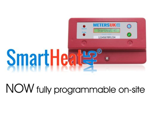 Smartheat45 Program on-site.