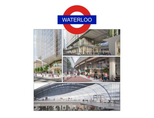 Waterloo.London