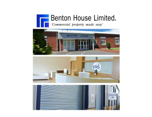 Brenton House Ltd