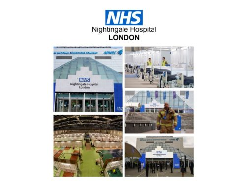 NHS Nightingale London